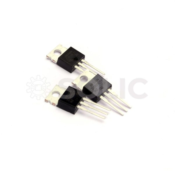 IRF540 Power MOSFET