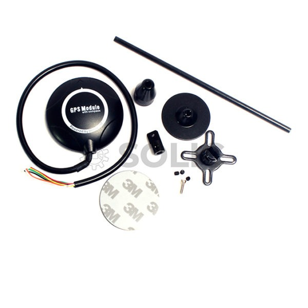 Ublox NEO 7M GPS With Compass